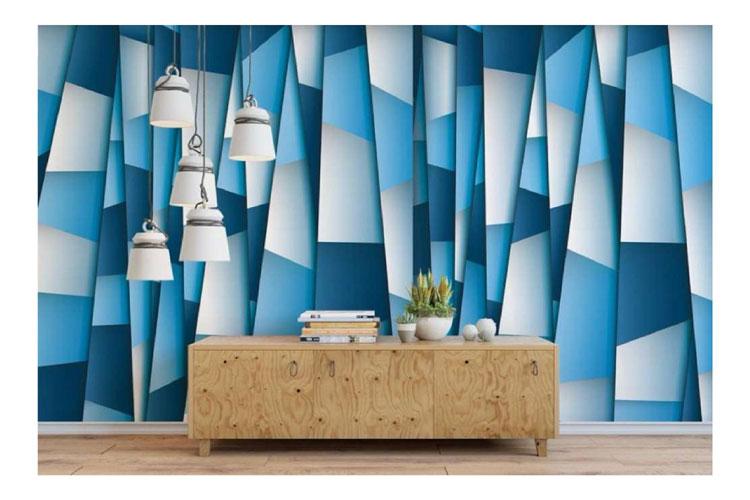 Abstract-3D-Mural-Wallpaper