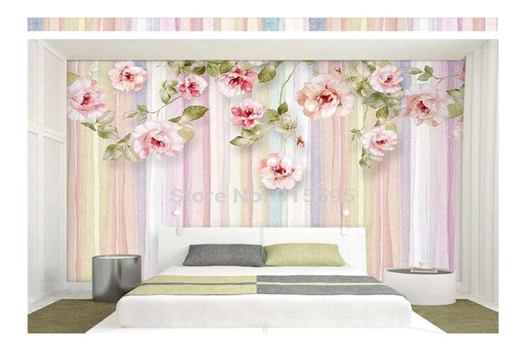 European-Style-Rose-Flower-