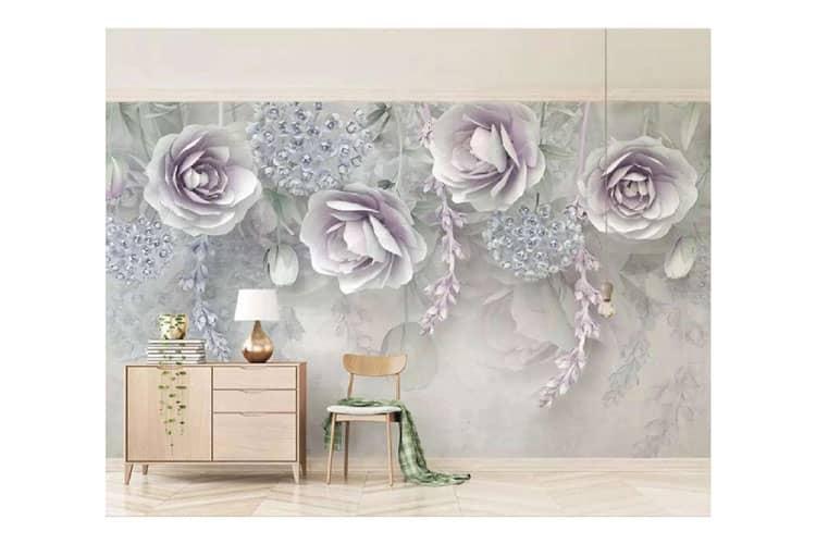 Milofi-Lavender-Flower-3D-w